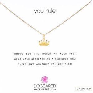 Dogeared You Rule